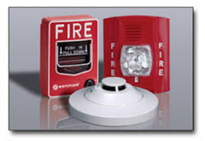 Fire Detection And Alarm System Explorelink Solutions